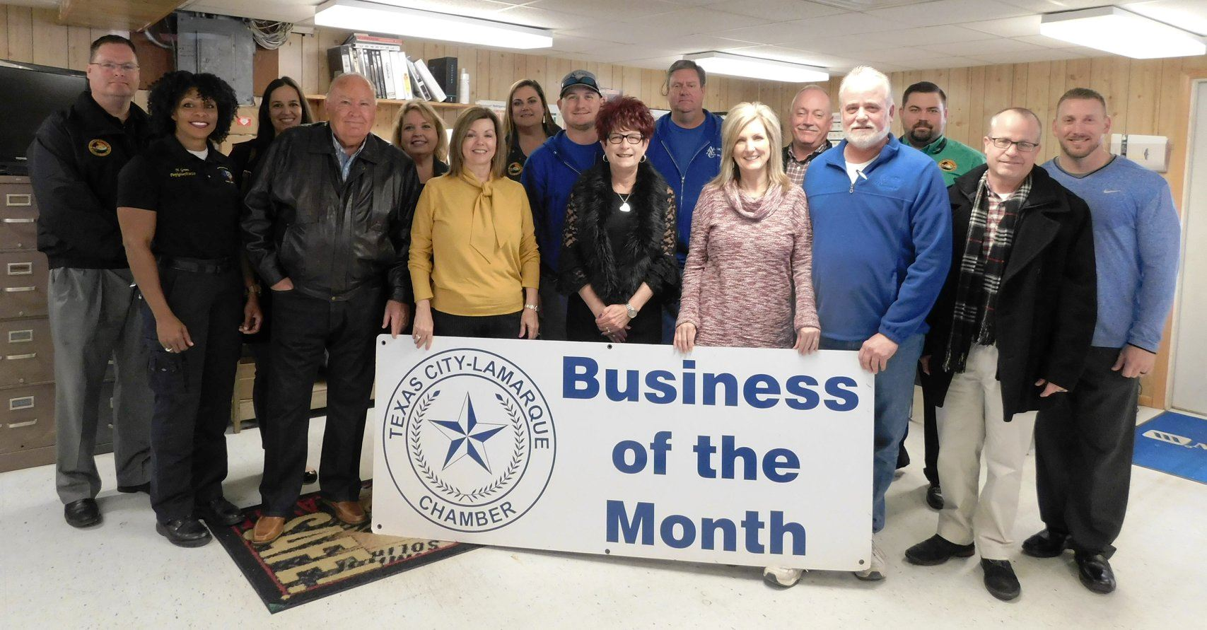 Alex&#39s Air_ Business of the Month