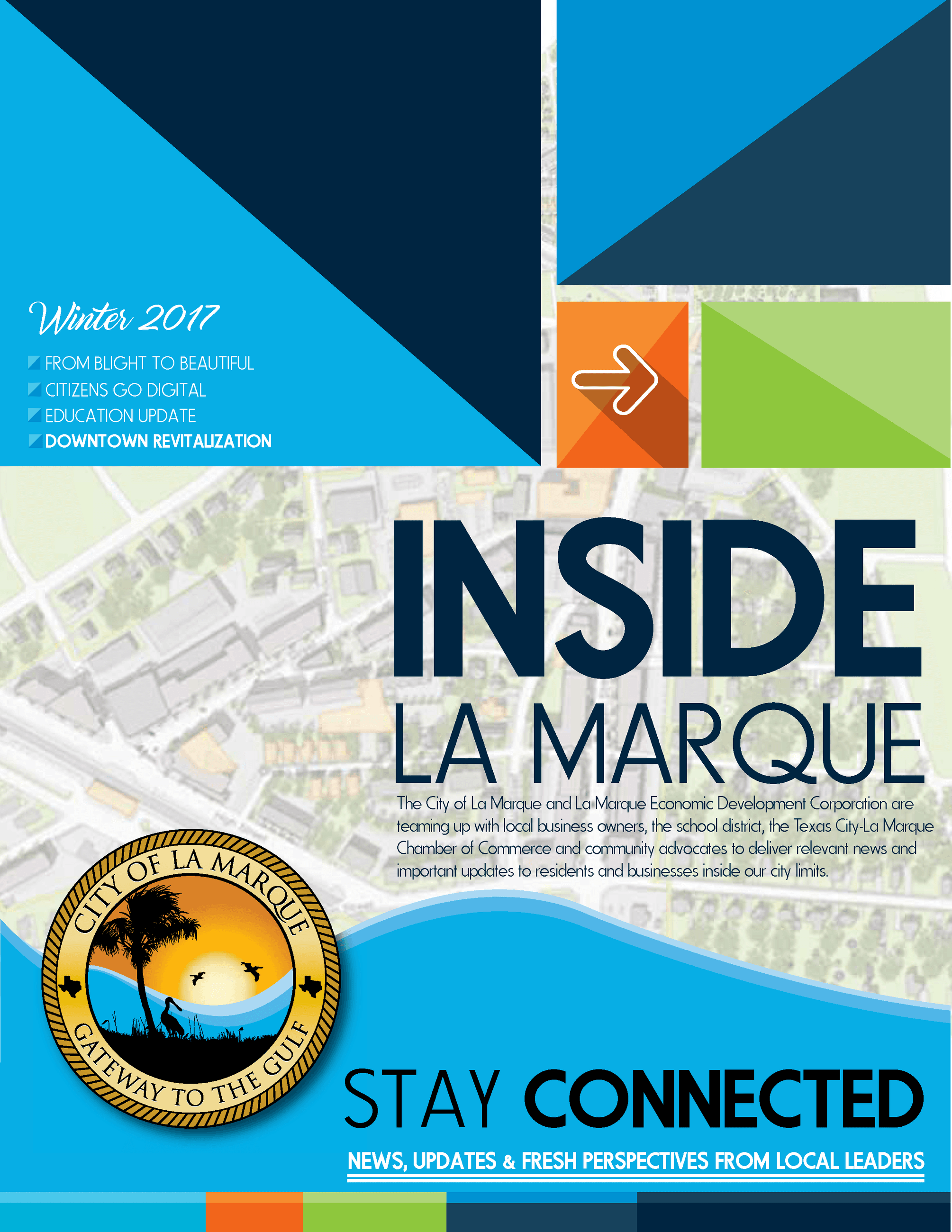 Inside La Marque_January2017_COVER